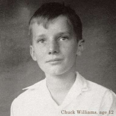 Chuck Williams on Cooking with Kids