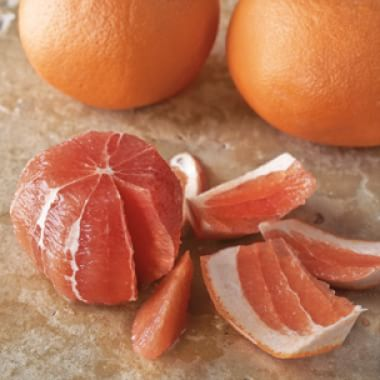 All About Grapefruit