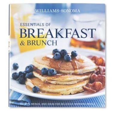 Book Brief: Essentials of Breakfast & Brunch