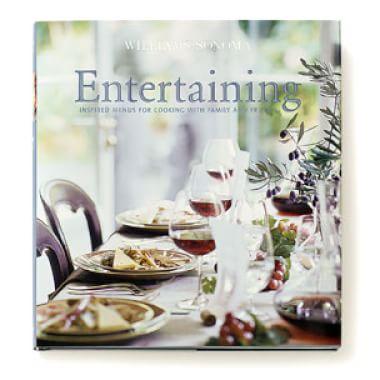 Book Brief: Entertaining