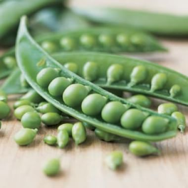 All About Peas