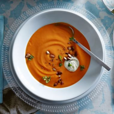 Soups for Spring