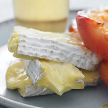 Double and Triple-Cream Cheeses