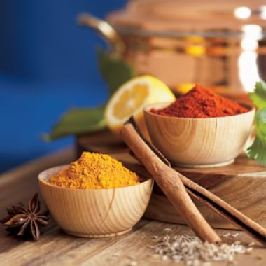 All About Spices