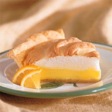 Homey Desserts