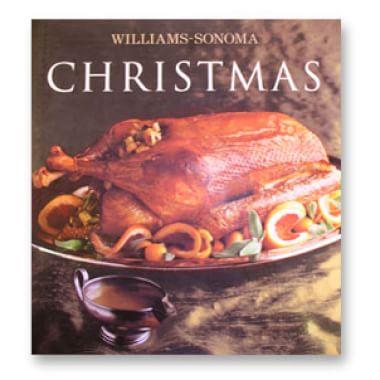 Williams-Sonoma Collection: <i>Christmas</i>