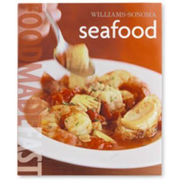 Williams-Sonoma Food Made Fast: Seafood