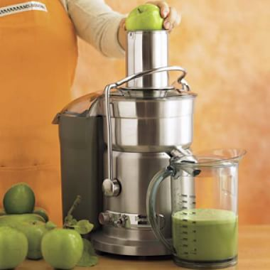 About Juicers