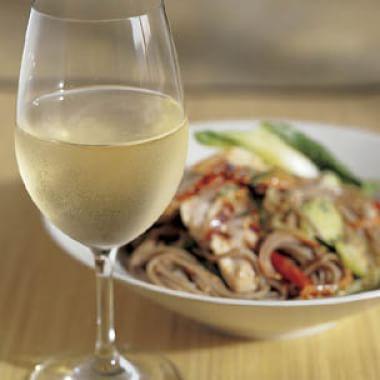 Pairing Wine with Ethnic Cuisine