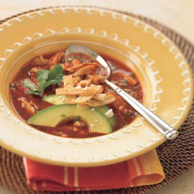 Latin-Inspired Dinner