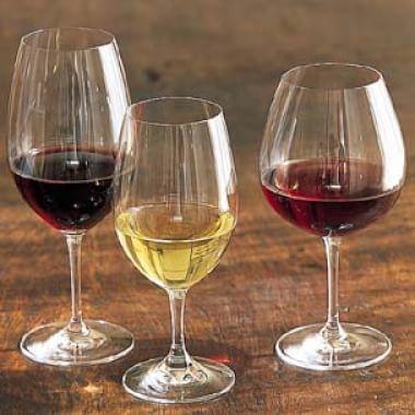 Wine-Tasting Terms
