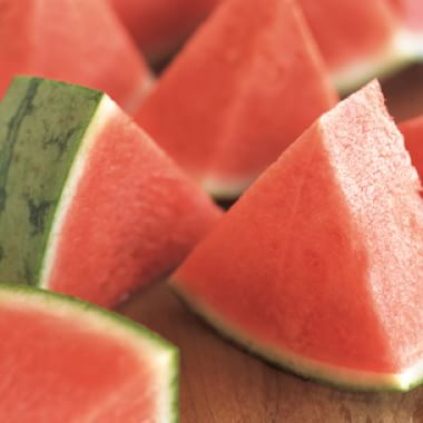 All About Watermelon