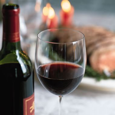 Pairing Wine with Meat, Game & Poultry