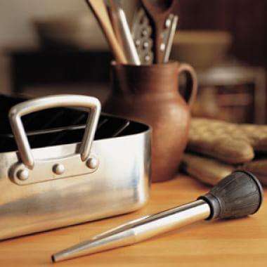 Essential Roasting Equipment