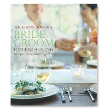 Bride & Groom Entertaining