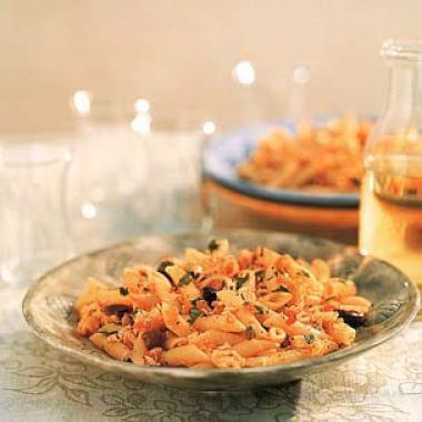 The Sicilian Table