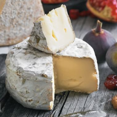 Semifirm (or Semihard) Cheeses