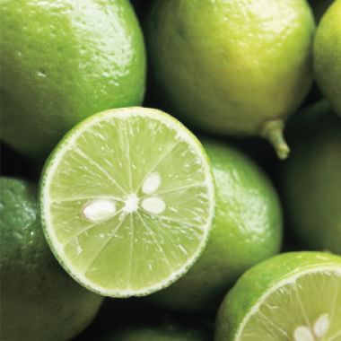 All About Limes