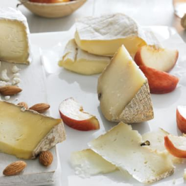 Selecting Cheeses for a Party