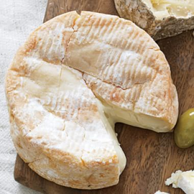 Soft-Ripened Cheeses