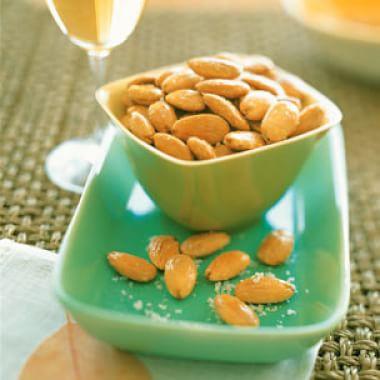 Toasting Nuts