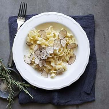 All About Winter Truffles