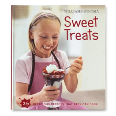 Williams-Sonoma Sweet Treats