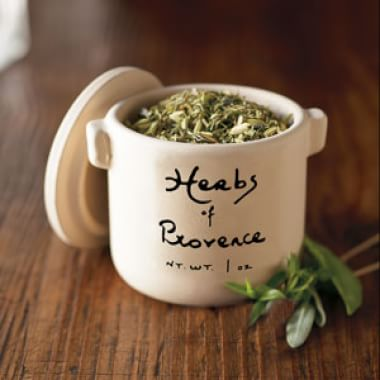 Cooking with Classic French Herbs