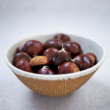 All About Chestnuts