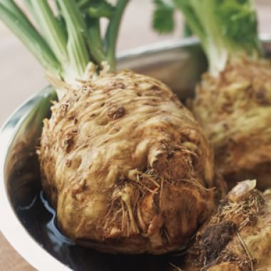 All About Celery Root