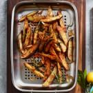 Grilled Potatoes with Paprika and Tarragon