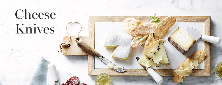 Cheese Knives