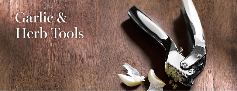 Garlic & Herb Tools