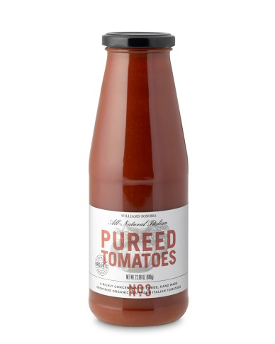 Williams-Sonoma All-Natural Italian Pureed Tomatoes
