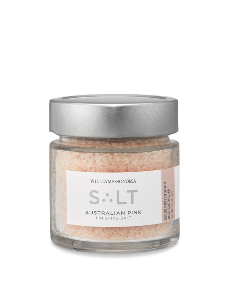 Williams-Sonoma Australian Pink Finishing Salt