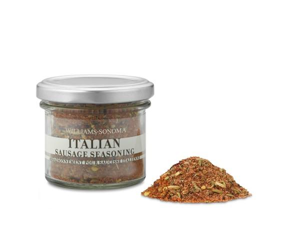 Sausage Seasoning, Italian