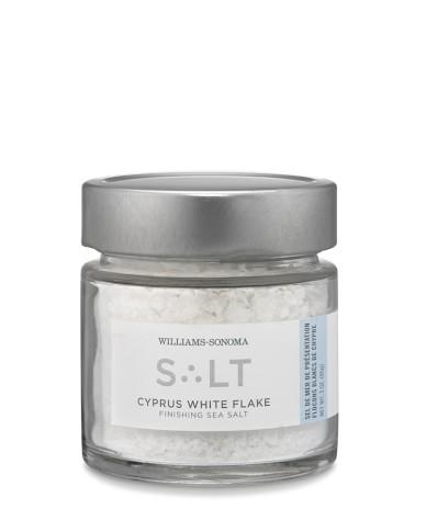 Williams-Sonoma Cypress White Flake Finishing Sea Salt
