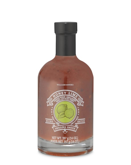 Williams-Sonoma Grilling Sauce, Honey Lime