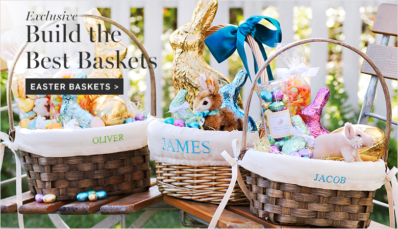 Baskets & Décor