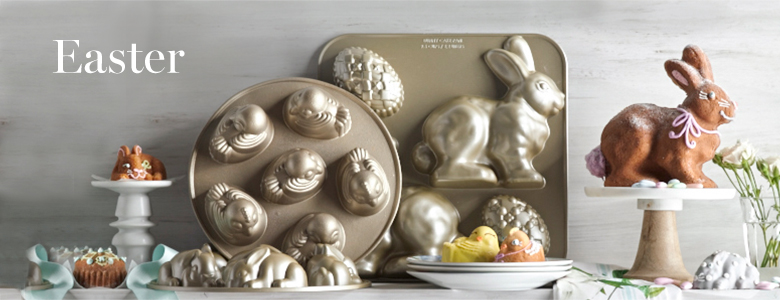 Easter Bakeware