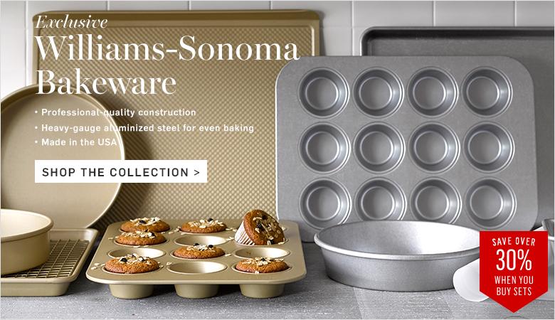 Williams-Sonoma Bakeware