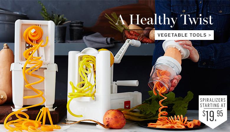Vegetable Tools