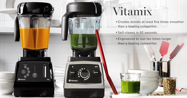 Vitamix Electrics