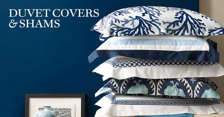 Duvet Covers & Shams