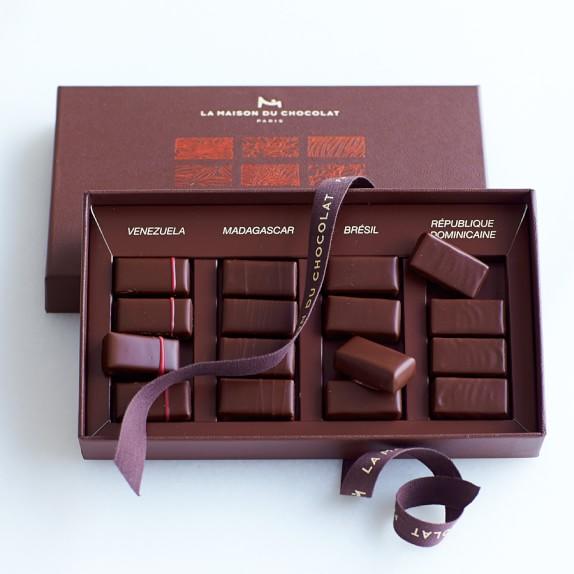 La Maison du Chocolat Coffret Tamanaco