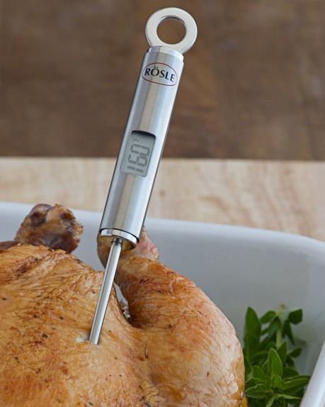 Rösle Digital Instant Read Thermometer