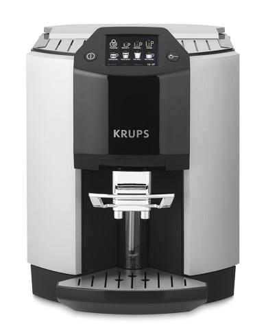 Krups Barista Fully Automatic Espresso Maker