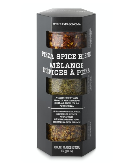 Pizza Seasoning Kit