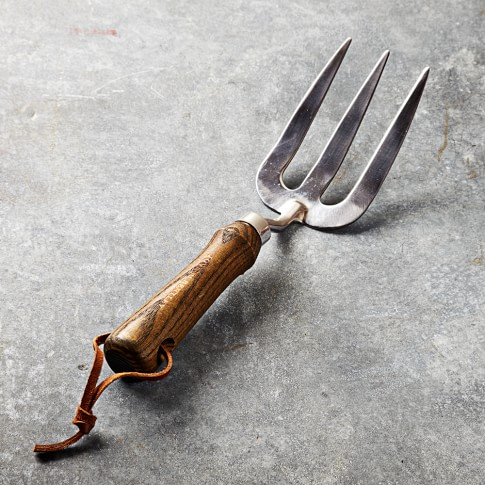 Joseph Bentley Hand Fork