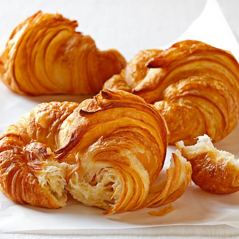 Croissants, Set of 15